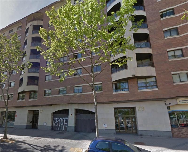 Garaje en venta en valladolid valladolid valladolid for Plazas de garaje valladolid
