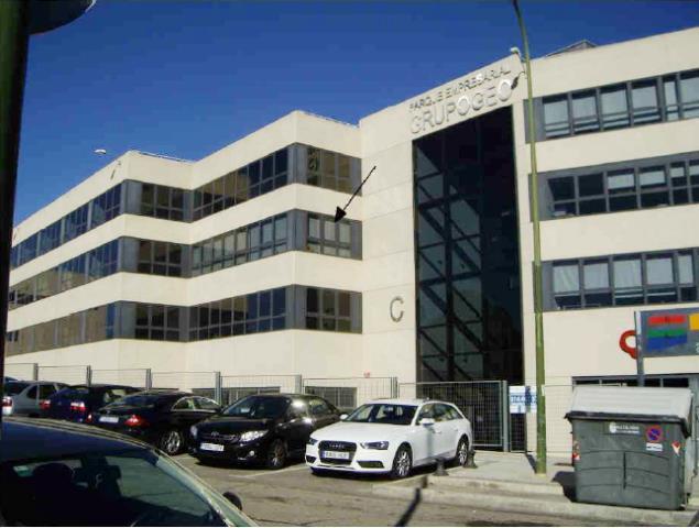 Oficinas en alquiler en Alcobendas (Madrid), 1012200