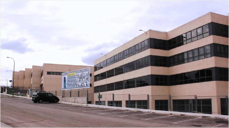 Oficinas en alquiler en Alcobendas (Madrid), 1012201